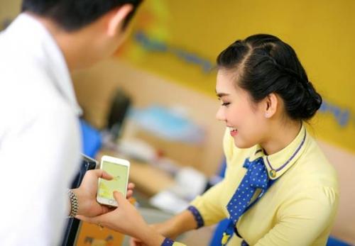 PVcomBank thuộc Top 3 Ngân hàng có chỉ số Vietnam ICT cao nhất