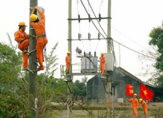 Cổ phiếu ngành điện vẫn sáng