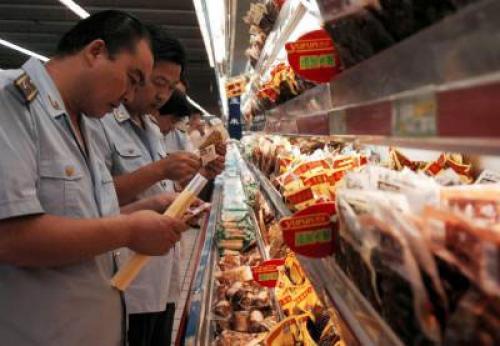 TP. HCM triển khai tháng hành động an toàn thực phẩm