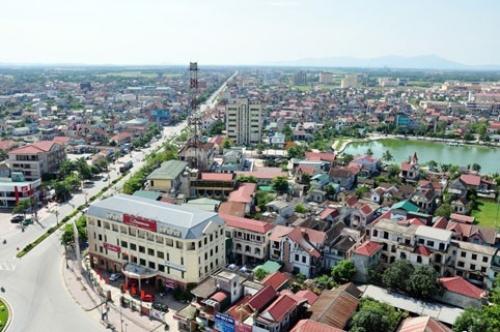 Hà Tĩnh được lựa chọn nhà thầu tư vấn điều chỉnh quy hoạch kinh tế - xã hội tỉnh