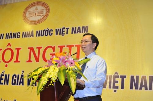 Phòng chống tiền giả, bảo vệ đồng tiền Việt Nam là nhiệm vụ thường xuyên