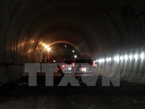 Phê duyệt khung chính sách bồi thường, hỗ trợ TĐC 2 hạng mục hầm đường bộ