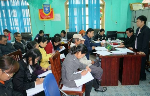 Hiệu quả tín dụng chính sách tại vùng mỏ Quảng Ninh