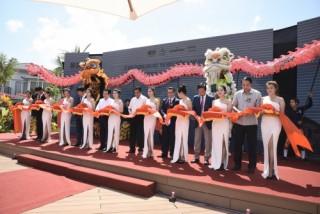 CEO Group khai trương Khu biệt thự nghỉ dưỡng 5 sao Novotel Villas