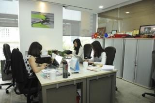 Regus công bố các giải pháp văn phòng linh hoạt tại Việt Nam