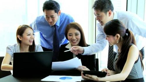 Bí quyết để cải thiện kết quả kinh doanh tốt hơn