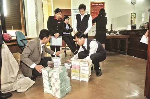 Ngăn chặn tiền giả, đảm bảo an ninh tiền tệ