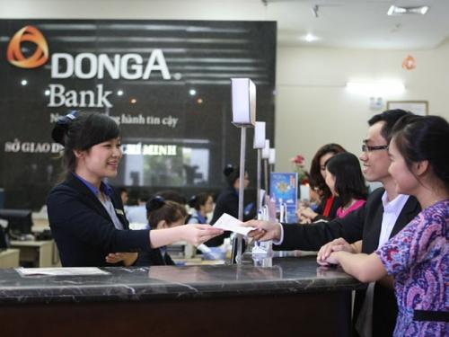 Tìm hiểu năng lực tài chính của Ngân hàng Đông Á