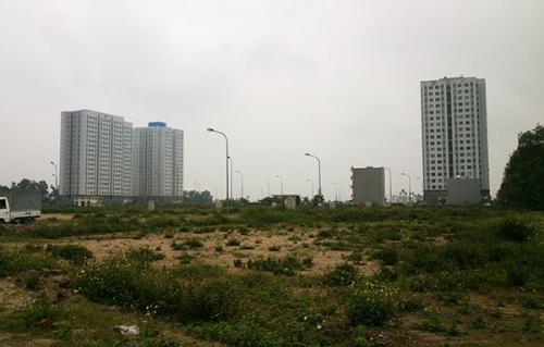 Hà Nội duyệt điều chỉnh cục bộ Quy hoạch chi tiết Khu ĐTM Kiến Hưng