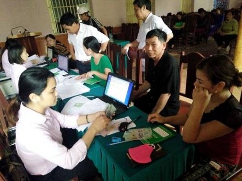 Vốn vay ưu đãi giúp thoát nghèo ở xứ Thanh