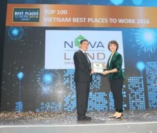 Năm 2017: Novaland dự kiến doanh thu hơn 17.500 tỷ đồng