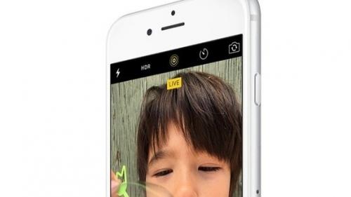 Apple cho phép tích hợp Live Photos vào website, ứng dụng