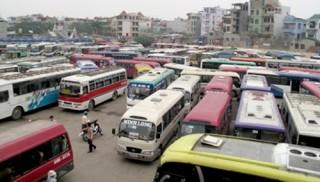 Hà Nội duyệt quy hoạch bến xe khách liên tỉnh rộng hơn 100.000m2 ở Gia Lâm