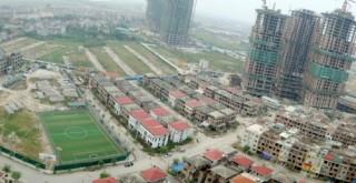 Hà Nội: Thêm 9 dự án đủ điều kiện kinh doanh nhà ở hình thành trong tương lai