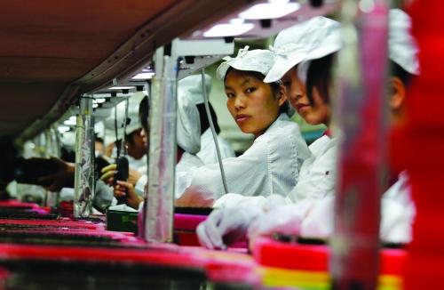 Các startup Trung Quốc muốn vươn xa