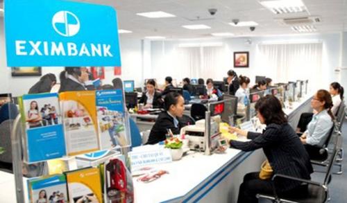 Cổ phiếu Eximbank chính thức thoát khỏi diện cảnh báo