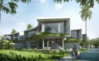 Dự án Rosa Alba Resort đạt chuẩn 5 sao quốc tế