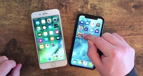Techcombank lưu ý về lỗi bàn phím của iOS 11.3 với ứng dụng F@st Mobile