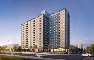 Chuẩn bị mở bán dự án Citrine Apartment