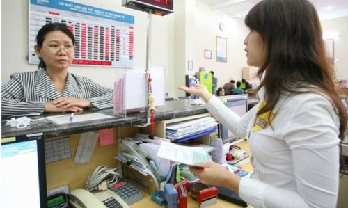 NHNN chi nhánh TP.Hồ Chí Minh: Vốn huy động DongA Bank vẫn tăng 0,53%