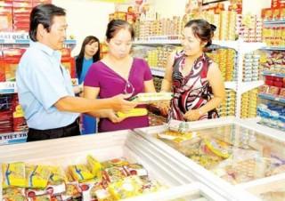 TP. Hồ Chí Minh: 12 TCTD tham gia bình ổn thị trường