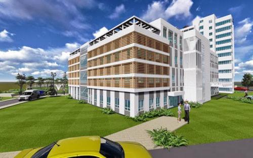 TP.HCM dành hơn 7.000 tỷ đồng xây dựng Bệnh viện Chợ Rẫy cơ sở 2 tại huyện Bình Chánh