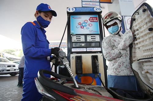 Giá xăng dầu đồng loạt tăng từ 15h00 chiều nay (7/4)