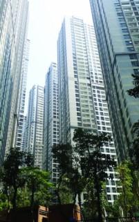 Vốn ngoại đổ vào bất động sản