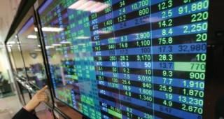 Chứng khoán sáng 9/4: CP ngân hàng giao dịch tích cực trở lại