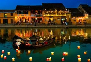 Quảng Nam phấn đấu thành trung tâm du lịch