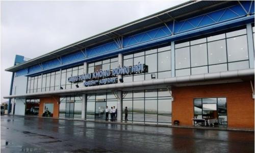 FLC đề xuất làm BOT sân bay quốc tế Đồng Hới - Quảng Bình