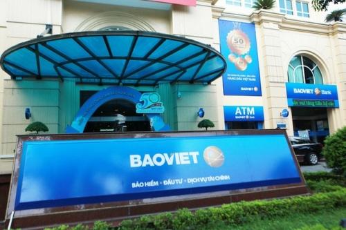 Tập đoàn Bảo Việt: Lợi nhuận sau thuế hợp nhất tăng trưởng 37,6%