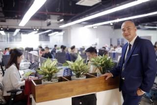 Startup Fintech Tima bổ nhiệm Tổng giám đốc điều hành