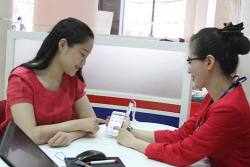 Ngân hàng Bản Việt mở dịch vụ kiểm soát số dư qua điện thoại