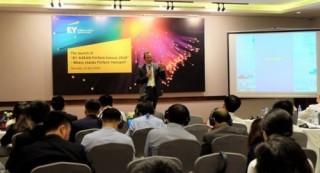 47% công ty Fintech tại Việt Nam là về dịch vụ thanh toán