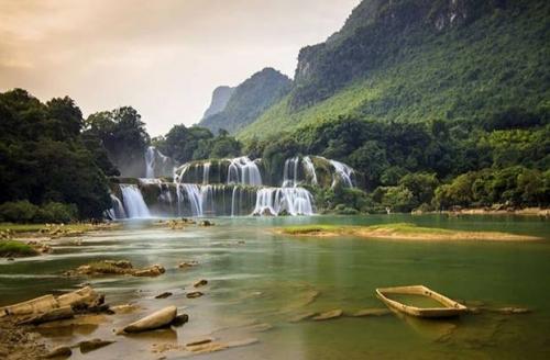 Công nhận Non Nước Cao Bằng là Công viên địa chất toàn cầu