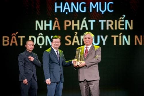 Ecopark trở thành khu đô thị đáng sống nhất Việt Nam