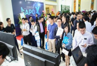 Ra mắt Sapo X - nền tảng quản lý và bán hàng đa kênh
