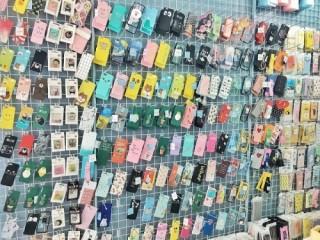 Ốp điện thoại Apple, Xiaomi từ Trung Quốc có chứa chất gây ung thư
