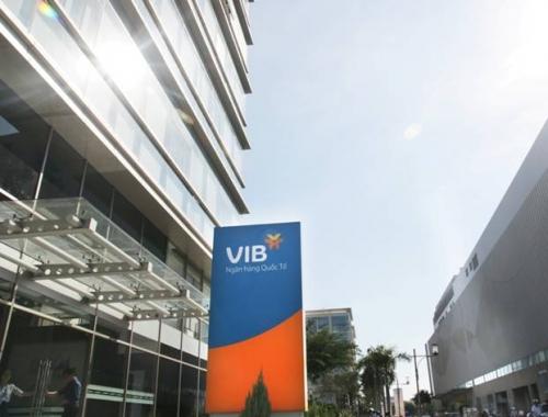 VIB báo lãi trước thuế 518 tỷ đồng trong quý I/2018, gấp 3,3 lần cùng kỳ 2017