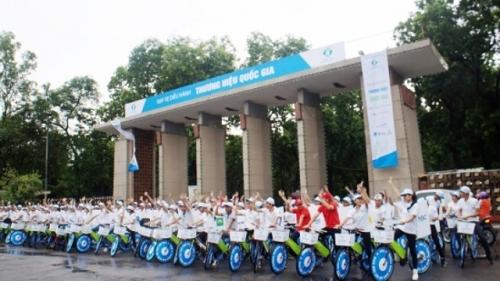 Tuần lễ Thương hiệu Quốc gia: Tôn vinh doanh nghiệp, quảng bá thương hiệu