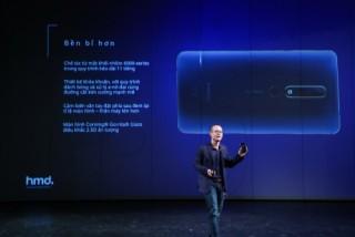 Nokia ra mắt hai sản phẩm smartphone mới