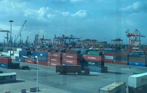 Tổng cục Hải quan: Khảo sát việc thực hiện thông quan hàng hóa