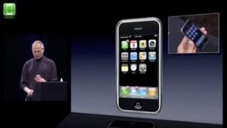 Nhìn lại hệ điều hành iOS qua 11 năm phát triển