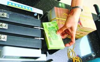 Độc canh tín dụng, ngân hàng sẽ mất dần thị phần