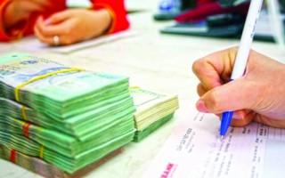 Lãi suất: Cơ hội giảm trong điều kiện ngặt nghèo