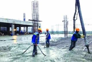 Đấu giá tạo công bằng trong dự án hạ tầng