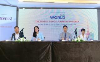 Hello World – Một hành trình du lịch tại Hàn Quốc