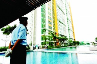 Cần sự phối hợp quản lý chung cư