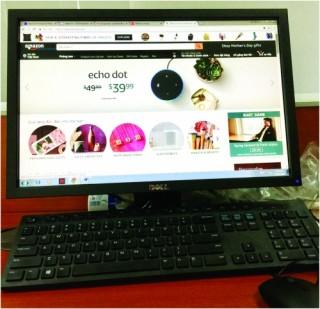 Thương mại điện tử hỗ trợ xuất khẩu